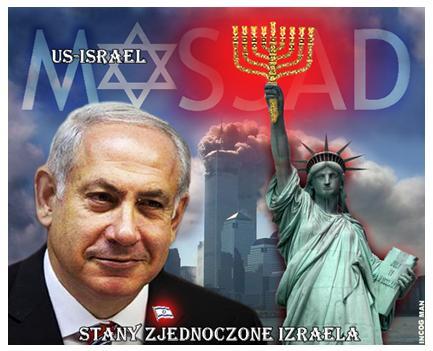 Stany-Zjednoczone-Izrael