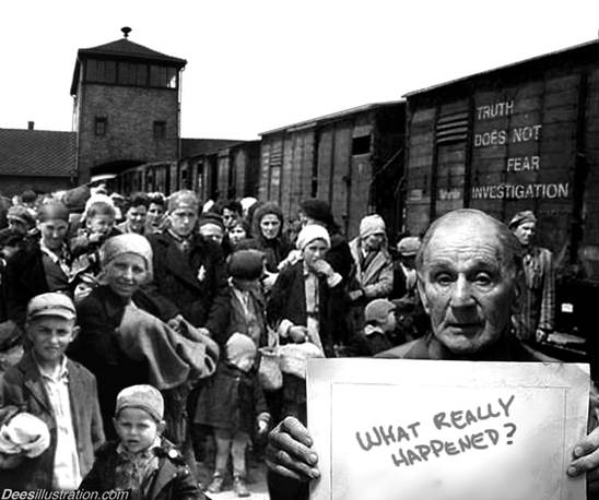 genocide ww2 holocaust - photo #48