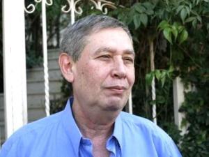 Dyrektor Mosadu Tamir Pardo