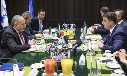Lieberman-Ukraine-1-ministre